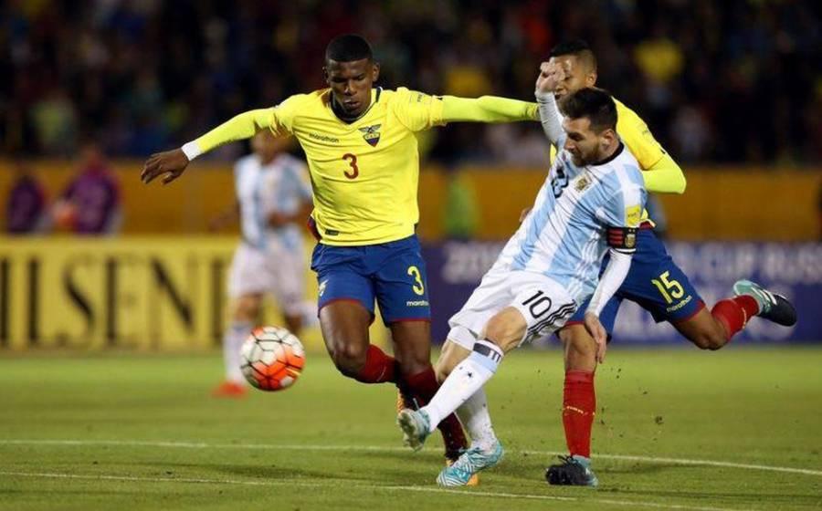 Conmebol suspende fecha doble de eliminatorias rumbo a Qatar 2022, por restricciones en Europa