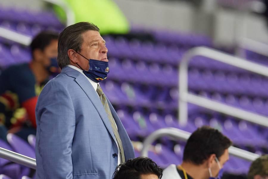"""""""Piojo"""" Herrera se disculpa con Giovani dos Santos tras sus declaraciones"""