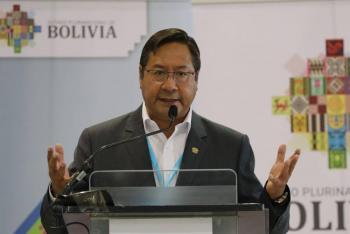 Presidente de Bolivia visitará el país