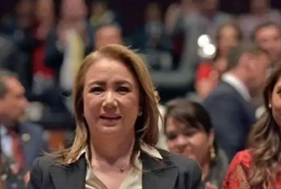Necesarias acciones para solucionar situación de las mujeres en México: Yasmín Esquivel