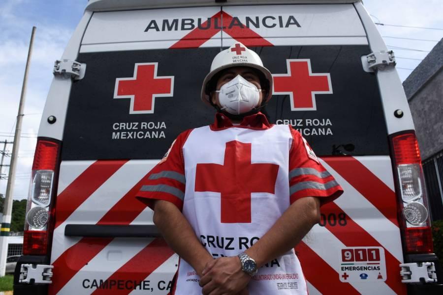 Por Día de la Mujer, Cruz Roja alista