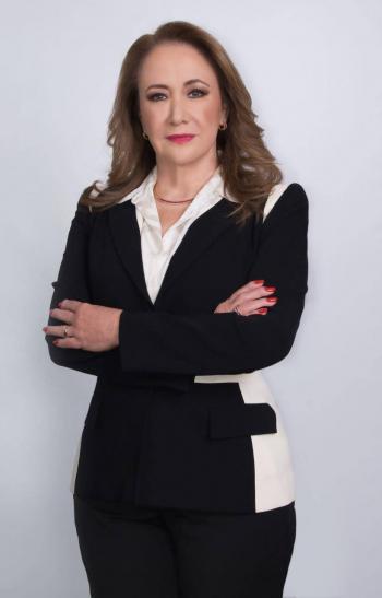 Los problemas de las mujeres son también de toda la sociedad: Ministra Yasmín Esquivel