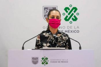 Sheinbaum: Tenemos la obligación de proteger el patrimonio