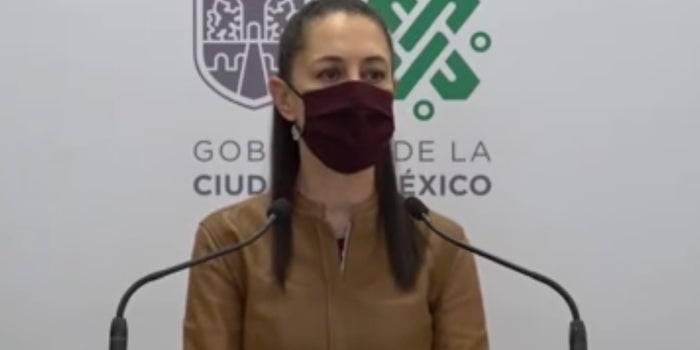 """""""NO ESTÁN SOLAS"""", DICE SHEINBAUM A MUJERES Y NIÑAS"""