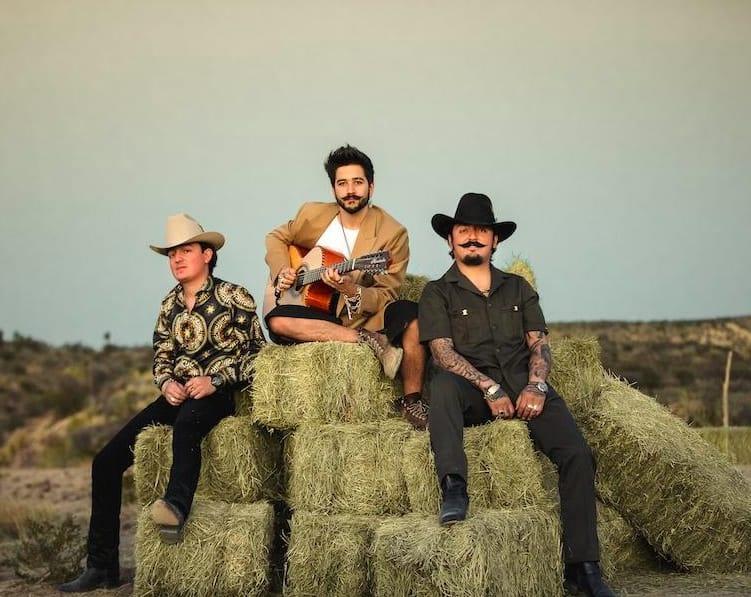 Los Dos Carnales colaboran en el nuevo álbum de Camilo