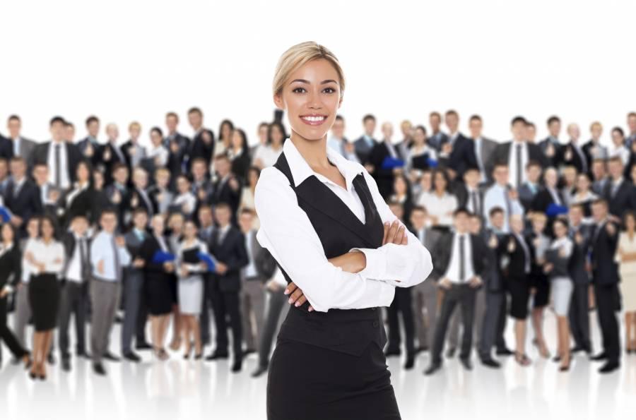 Menos del 20% de las empresas  mexicanas tiene accionistas mujeres