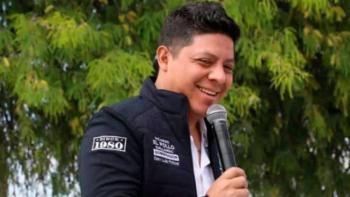Tras arranque de campaña, Ricardo Gallardo arrasa en sondeo al gobierno de SLP