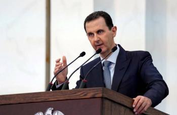 Bashar al Assad, presidente de Siria y su esposa Asma, dan positivo a COVID-19