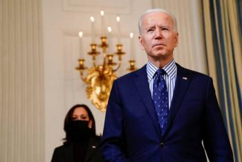 ¿En qué consiste el ambicioso  plan de rescate de Biden?