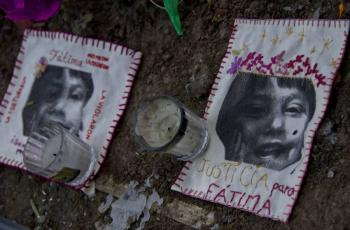 1 de cada 10 feminicidios en México son contra niñas