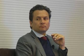 Aplazan cierre de investigación complementaria contra Emilio Lozoya