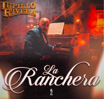 """Lupillo Rivera estrena """"La Ranchera"""" para los amores inconclusos"""