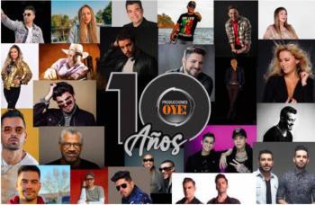 Venezolana Producciones OYE celebra 10 años consolidando mercados en Latinoamérica