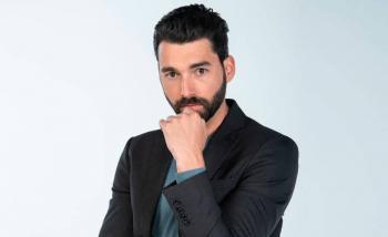 """Suspenden a Gonzalo Peña de las grabaciones de """"¿Qué le pasa a mi familia?"""""""
