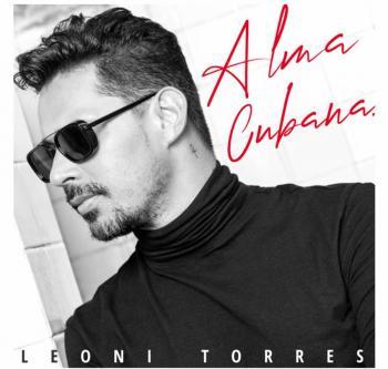 "Leoni Torres destaca sus raíces en álbum ""Alma cubana"""