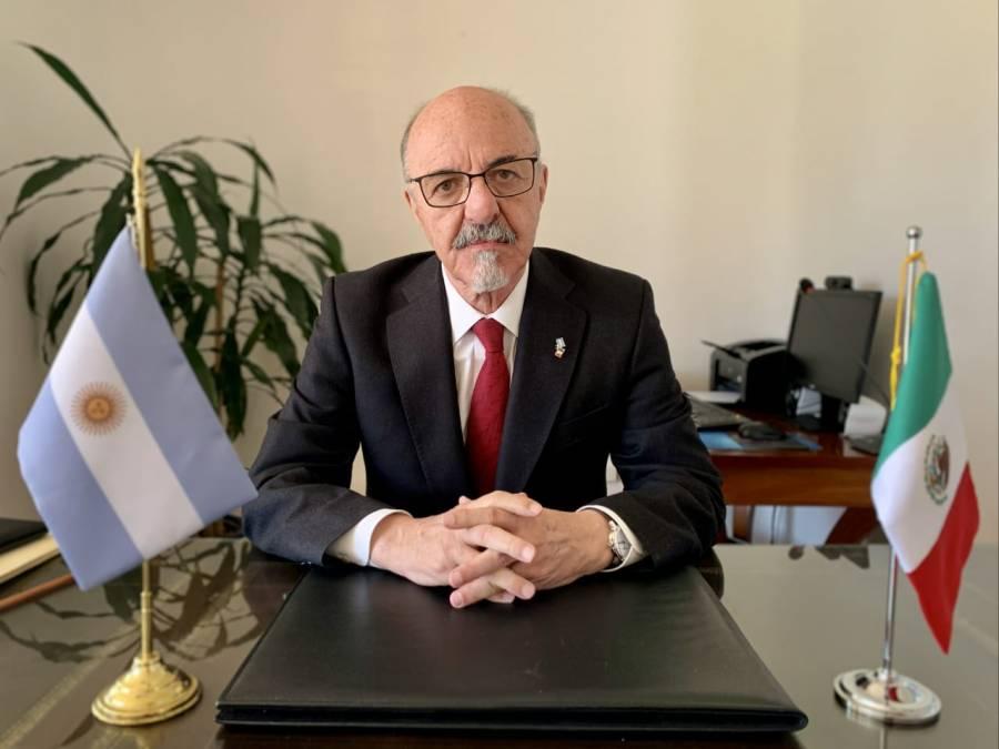 """Visita de Fernández, un punto  de inflexión en relación bilateral"""