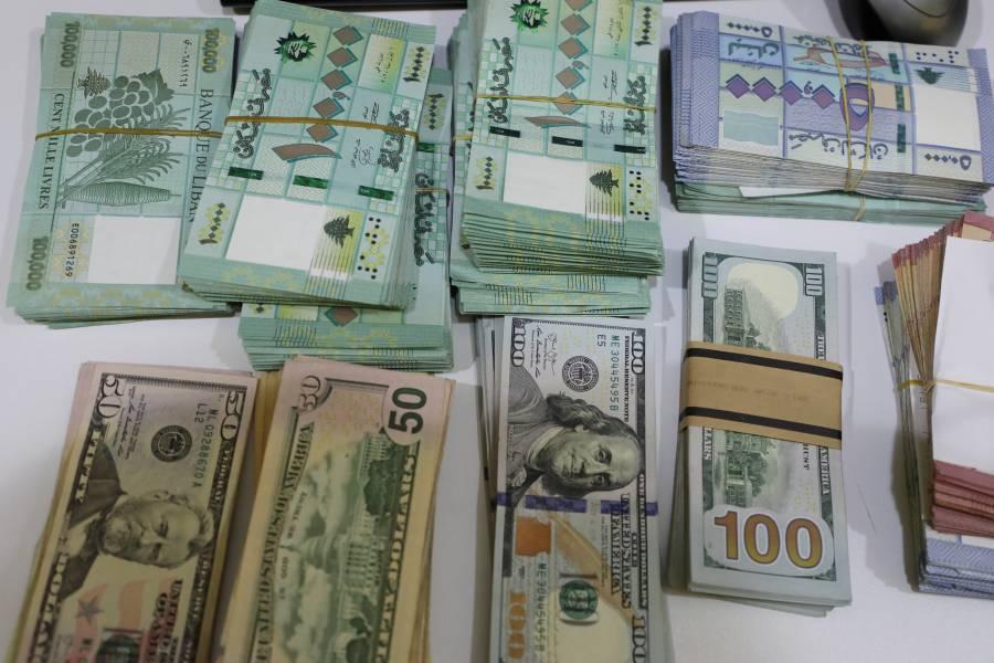 Dólar cotiza en 22 pesos por  primera vez en cinco meses