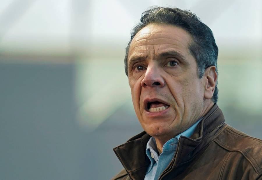 Andrew Cuomo, gobernador de Nueva York suma 6 demandas por acoso sexual