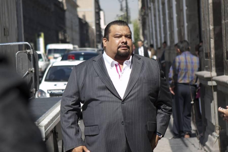 Juez ordena detención de Cuauhtémoc Gutiérrez por trata de personas