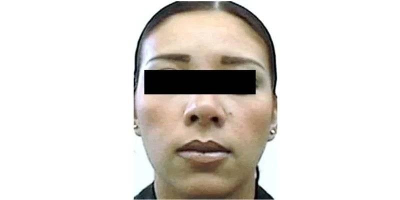 """Jessica Oseguera, hija de """"El Mencho"""" se declarará culpable de narcotráfico"""