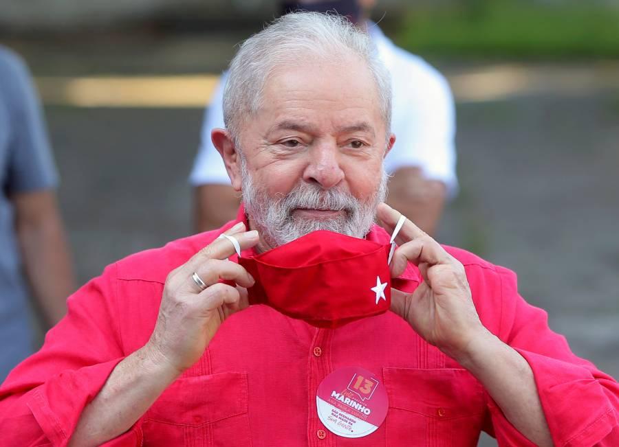 Lula libra sentencias y se  enfrenta a nuevo juicio