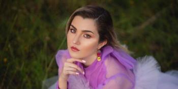 Hija de Alicia Villarreal denuncia a familiar por acoso