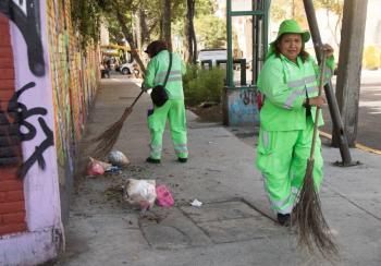 Garantizar acceso de mujeres al  trabajo elevaría 22% PIB de México