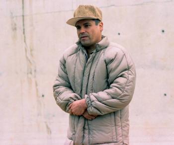 En prisión de alta seguridad, El Chapo Guzmán denuncia