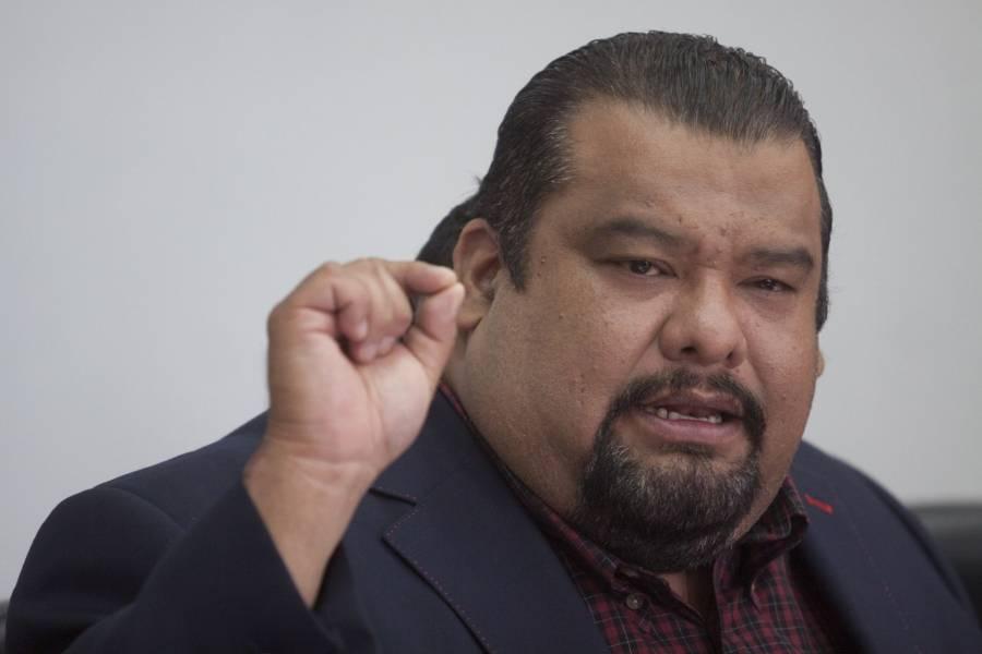 Giran orden de aprehensión contra Cuauhtémoc Gutiérrez