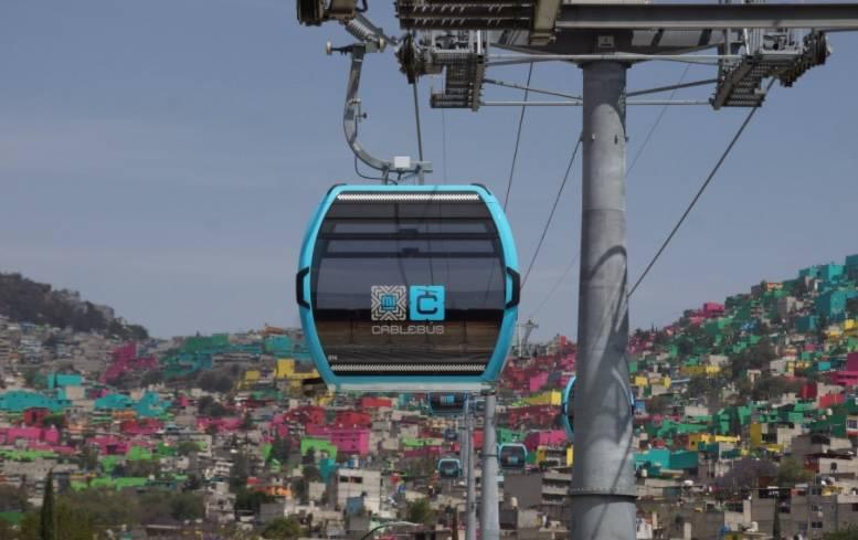 GobCDMX se prepara para la apertura de dos líneas más del Cablebús