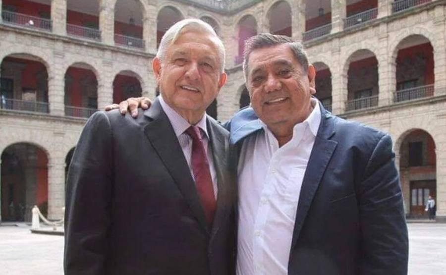 Félix Salgado Macedonio gana nueva encuesta de Morena por la gubernatura de Guerrero