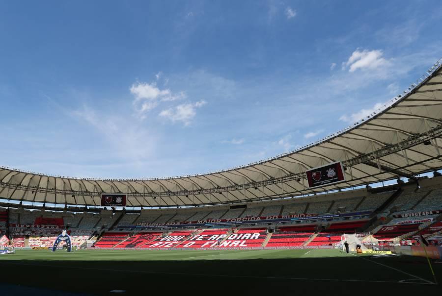 Estadio Maracaná cambia de nombre y se llamará Rei Pelé