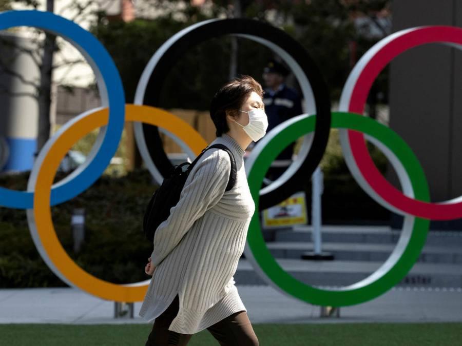 Juegos de Tokio se celebrarán sin problemas: COI