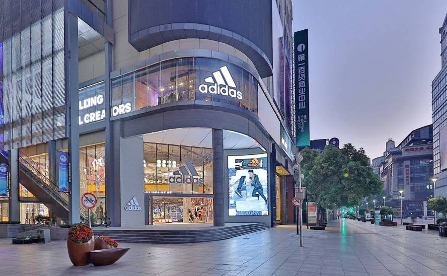 Adidas impulsará las ventas online para 2025