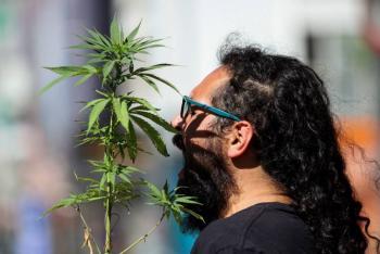Cámara de Diputados avala en lo general uso lúdico de la marihuana