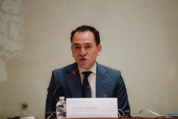 """""""Con 80 millones vacunados  retomaremos economía"""": Herrera"""