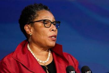 Senado de EEUU, confirma a Marcia Fudge como nueva secretaria de Vivienda