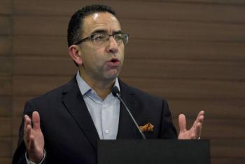 Javier Lozano será vocero de Cabeza de Vaca en proceso de desafuero