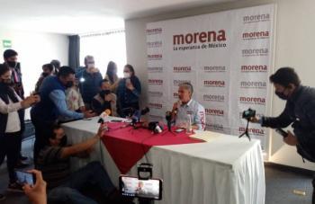 Ofrece Morena disculpas a ContraRéplica por agresión a periodista