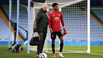 Manchester United tiene dudas de cara al partido ante AC Milan