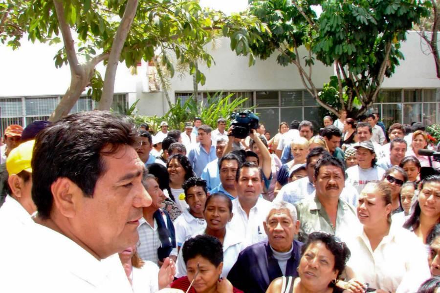 Resultados de encuesta morenista en Guerrero no son definitivos: Citlalli Hernández