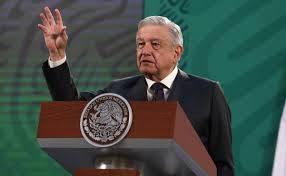 Fue una simulación, dice López Obrador de plan de ONU contra acaparamiento