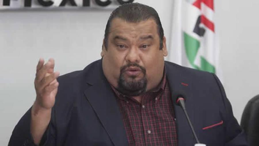 Gira Interpol ficha roja contra Gutiérrez de la Torre
