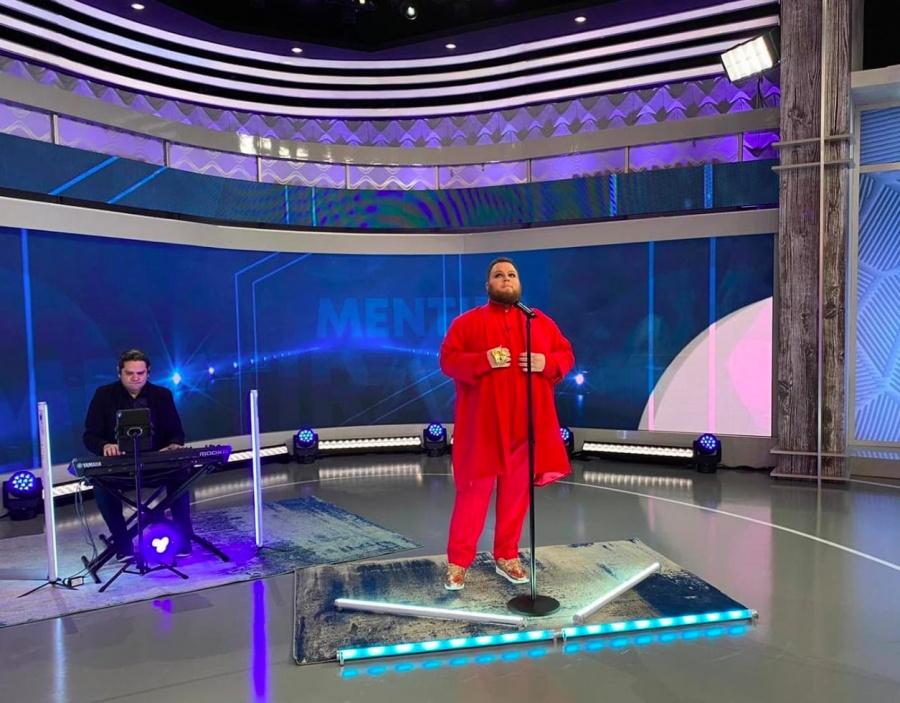 Español Enrique Ramil debuta en la TV de EE.UU. con su éxito