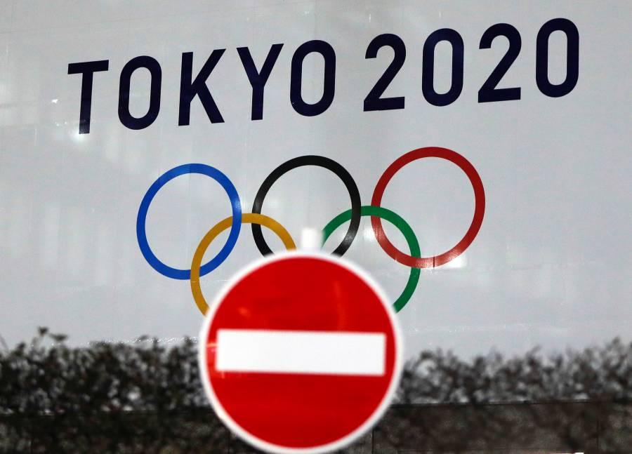 En programa antidopaje para las olimpiadas en Tokio, la ITA señala a 25 mil