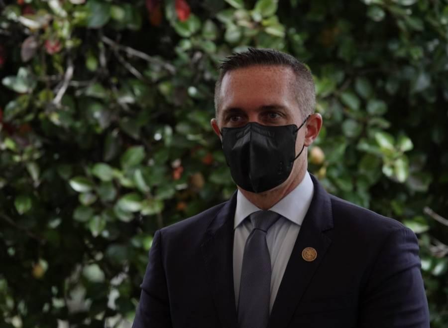 Adrián Rubalcava denuncia amenazas de muerte y extorsiones