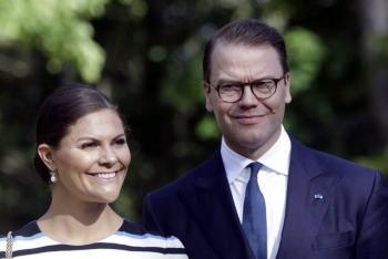 Princesa de Suecia da positivo al COVID-19