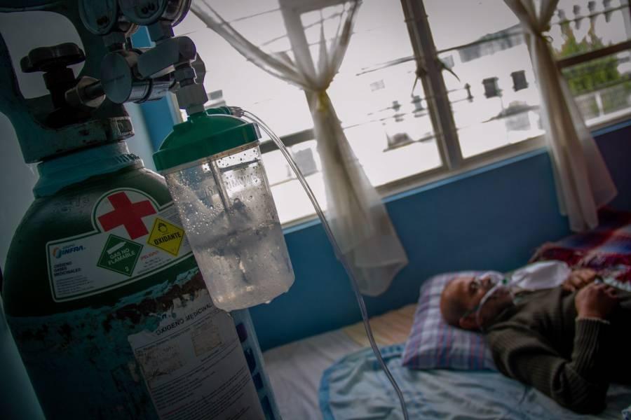 México reporta 2 millones 352 mil 147 casos estimados de Covid-19 y 193 mil 851 fallecidos