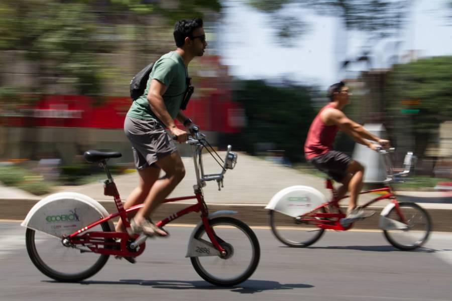"""Vuelve el """"Muévete en Bici"""" este domingo"""