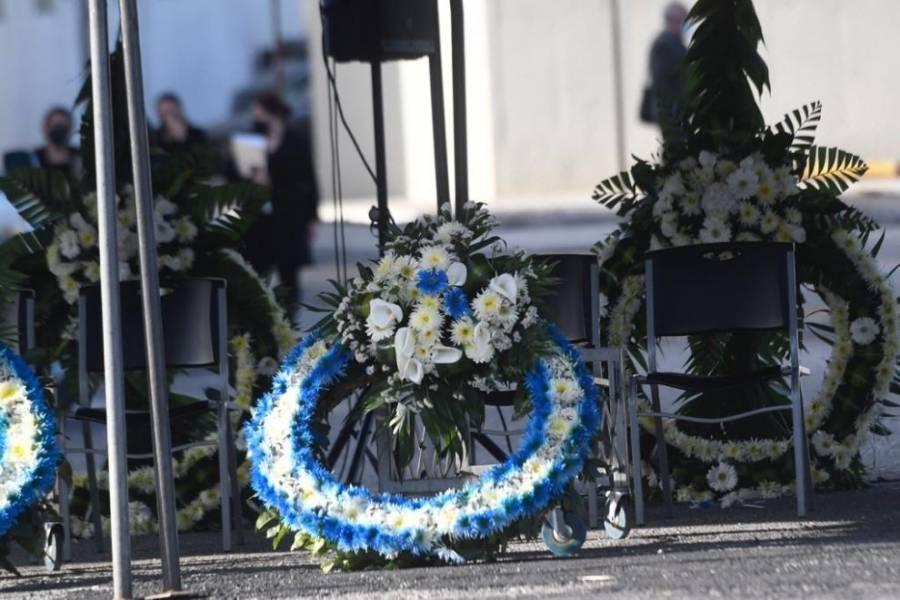 Los 16 cadáveres de guatemaltecos víctimas de masacre en México son repatriados